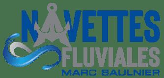 Logo | Navettes Fluviales Marc Saulnier